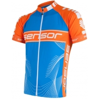 Sensor KR.TEAM M - Tricou ciclism bărbați