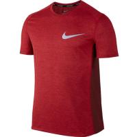 Nike DRY MILER TOP SS COOL M - Tricou alergare bărbați