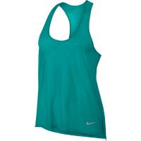 Nike BRTHE TANK COOL W - Maieu alergare damă