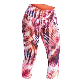 Axis PANTALONI 3/4 RUN  W PRINT