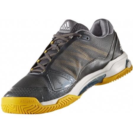 Încălțăminte de tenis bărbați - adidas BARRICADE CLUB - 5