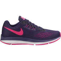 Nike AIR ZOOM WINFLO 4 W - Încălțăminte de alergare damă