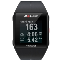 POLAR V800 HR - Ceas sport cu GPS
