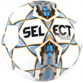 Select BRILLANT REPLICA - Minge fotbal