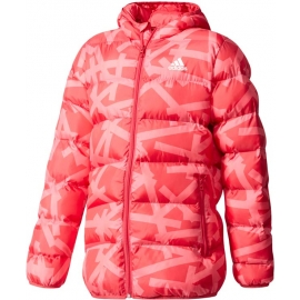 adidas SYNTHETIC DOWN GIRLS BTS JACKET
