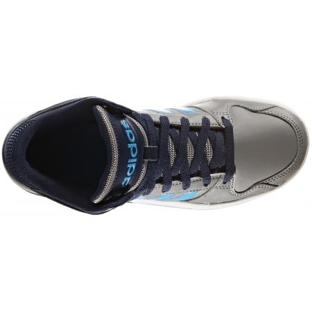 Încălțăminte de copii - adidas BB9TIS K - 3