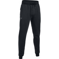 Under Armour THREADBORNE STACKED JOGGER - Pantaloni trening de bărbați