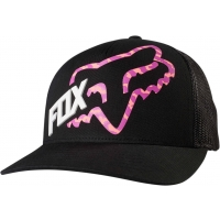 Fox REACTED TRUCKER