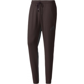 adidas WORKOUT PANT WARM - Pantaloni casual de bărbați