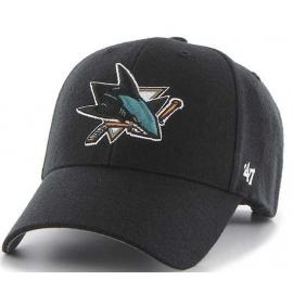 47 NHL SAN JOSE SHARKS 47 MVP - Șapcă