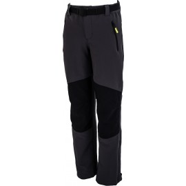 Lewro ALAN 116 - 134 - Pantaloni softshell copii
