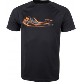 Head TABER - Tricou sport bărbați