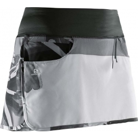 Salomon ELEVATE FLOW SKIRT W - Fustă de damă