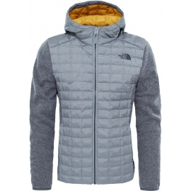 The North Face M  THERMOBALL  GORDON  LYONS  HOODIE - Geacă  de  bărbați