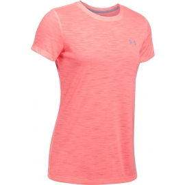 Under Armour THREADBORNE TRAIN SSC SLUB - Tricou de damă
