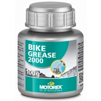 Motorex BIKE GREASE TUBA 100 ML