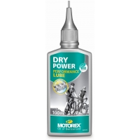 Motorex DRY POWER OLEJ 100 ML