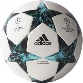 adidas FINALE 17 TT - Minge de fotbal