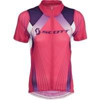 Scott SHIRT W SHADOW PRO SSL - Tricou de ciclism damă