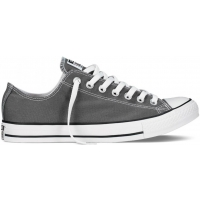 Converse CHUCK TAYLOR ALL STAR Low Top Charcoal - Teniși unisex