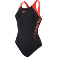Speedo BOOM SPLICE MUSCLEBACK - Costum de baie damă