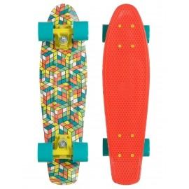 Miller KOMPLET BABY 3D 23/28 - Skateboard Penny