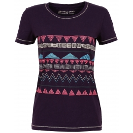 Alpine Pro CHATHAMA - Tricou de damă