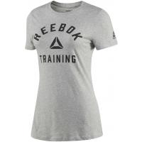 Reebok PRICE ENTRY TEE 3 - Tricou de damă
