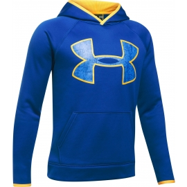 Under Armour AF BIG LOGO HOODY - Hanorac de copii