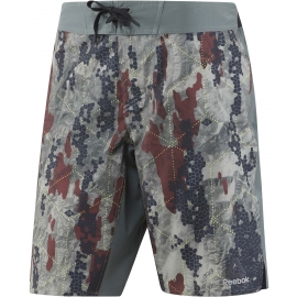 Reebok SRM BOARD SHORT - Pantaloni scurți de bărbați