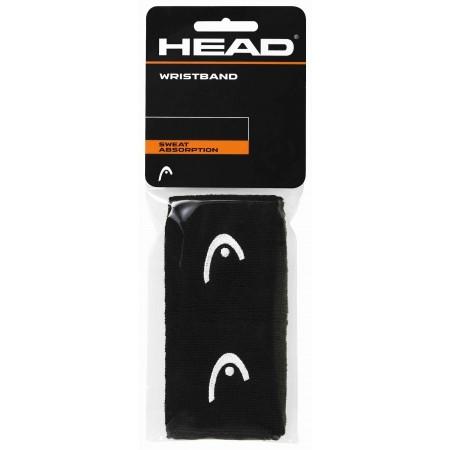 Wristband 2.5 - Manșete 2.5 - Head Wristband 2.5