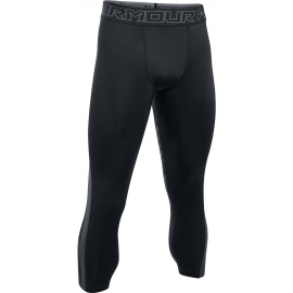 Under Armour HG SUPERVENT 2.0 3/4 LEGGING - Colanți compresivi bărbați
