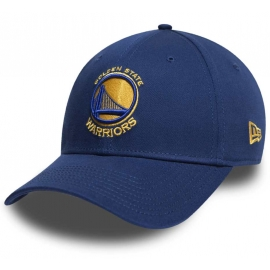 New Era 39THIRTY NBA TEAM GOLDEN STATE WARRIORS - Şapcă de club bărbați