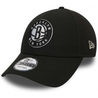 New Era 9FORTY THE LEAGUE BROOKLYN NETS