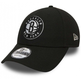 New Era 9FORTY THE LEAGUE BROOKLYN NETS - Şapcă de club bărbați