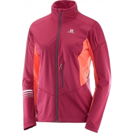 Salomon LIGHTNING SSHELL JKT W