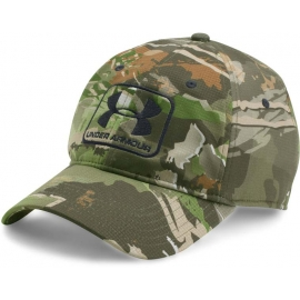 Under Armour UA CAMO STR CAP - Șapcă bărbați