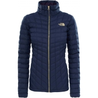 The North Face W THERMOBALL FULL ZIP JACKET - Geacă călduroasă de damă