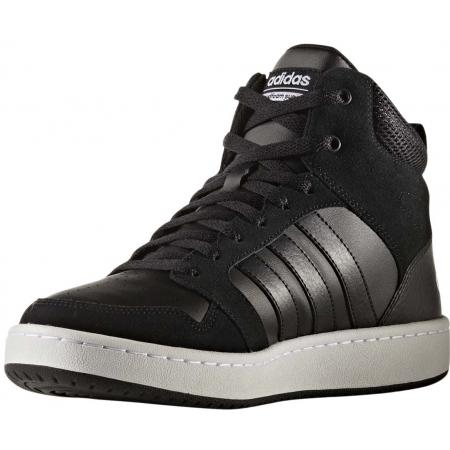 Adidași lifestyle bărbați - adidas CF SUPER HOOPS MID - 5