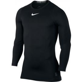 Nike PRO WARM TOP - Tricou de bărbați