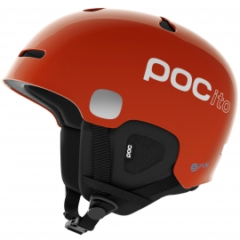 POC POCITO AURIC CUT SPIN - Cască de ski