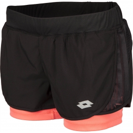 Lotto X RIDE II SHORT W 2IN1 BP