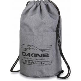 Dakine HEATHERGRY CINCH PACK 17L - Rucsac sport