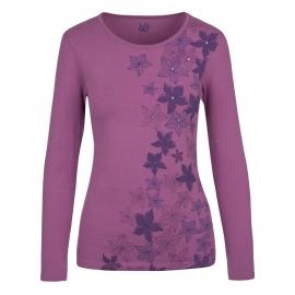 Loap BELIS - Tricou de damă