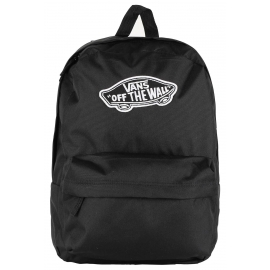 Vans REALM BACKPACK BLACK - Rucsac de bărbați