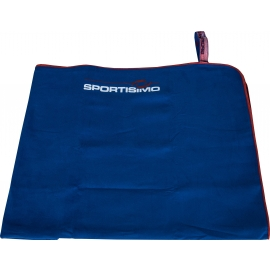 Runto NO-TOWEL-SP-BLUE-80x130 RUČNÍK - Prosop care se usucă rapid