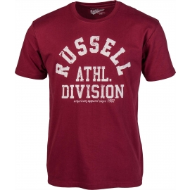 Russell Athletic ATHL.DIVISION - Tricou de bărbați