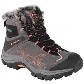 Alpine Pro BANOFFE - Încălțăminte de iarnă damă
