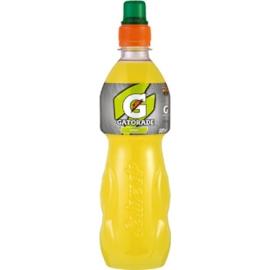 Gatorade 0,5 PET LEMON - Băutură aromată