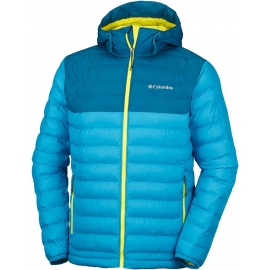 Columbia POWDER LITE HOODED JACKET